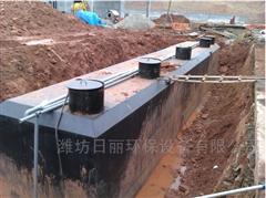 青海省柠檬酸污水处理设备优质生产厂家