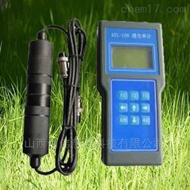ATL-100便携式机动车透光率计