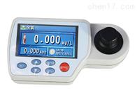 CL100B便攜式餘氯測定儀/比色計