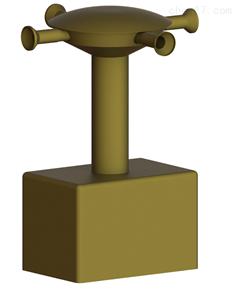 负氧离子监测仪