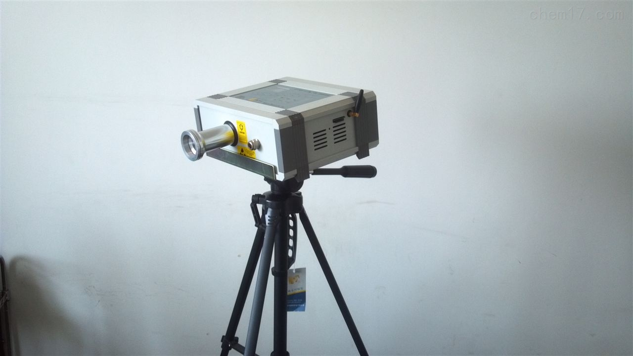 负氧离子监测系统