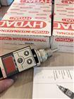 賀德克溫度傳感器HYDAC繼電器ETS300報關單
