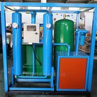 空气干燥发生器使用方法