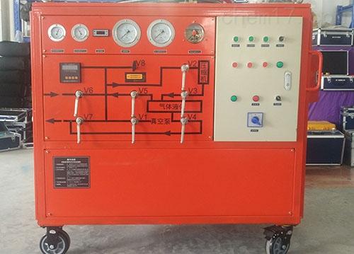 sf6气体净化回收装置