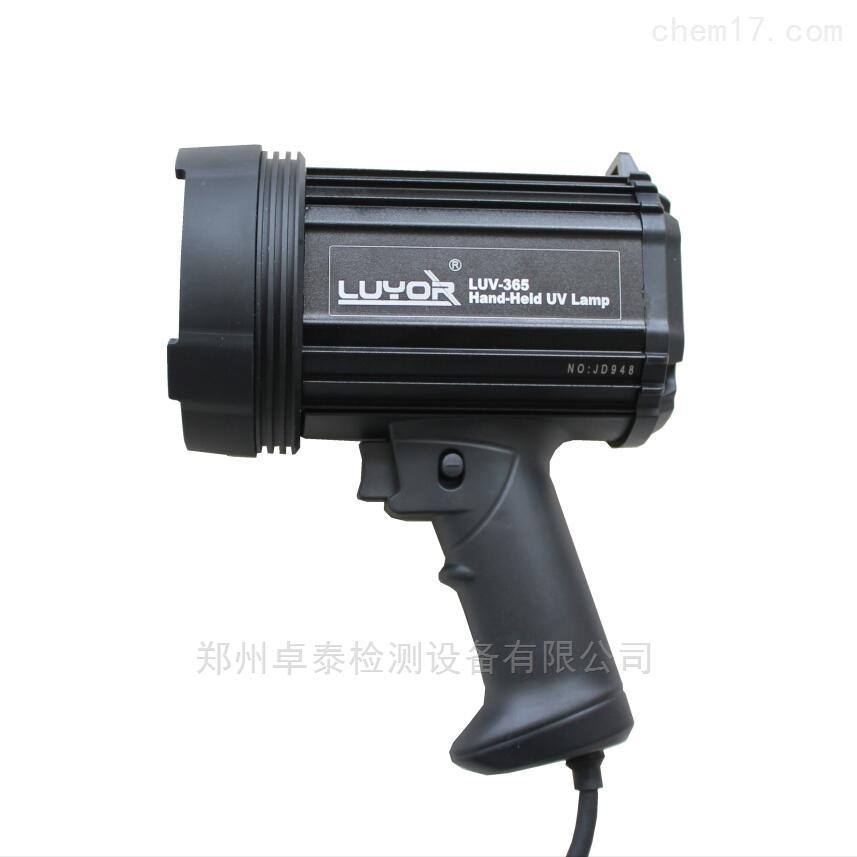 LUV-365BLUV-365B紫外探伤灯手持式LED黑光灯