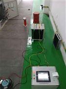 电缆交接耐压试验接线