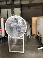 QBKF-1雨伞抗风强度试验机
