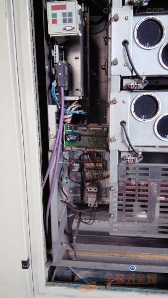 西门子6SE70整流单元报警故障(F029)维修