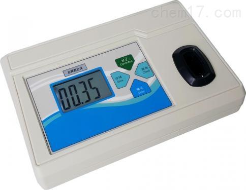 L-613台式二氧化氯检测仪