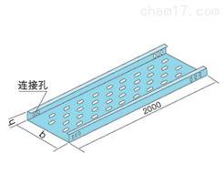 XQJ-P-01型托盘式桥架