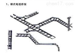 高强防腐合金塑料电缆桥架