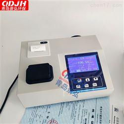 JH-TD301饮用水水质检测设备总磷总氮快速检测仪