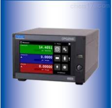CPG2500高精度压力显示仪 CPG2500
