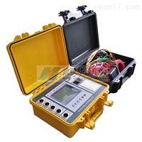 HD-500B三相工频电容电感测试仪价格厂家