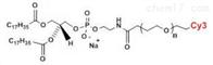 Cy3-PEG-DSPE MW:2000磷脂PEG荧光染料