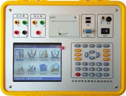 台式变压器变比组别测试仪FBB-T