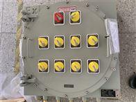 (CT4/CT6)隔爆型防爆箱体加工|定做材质