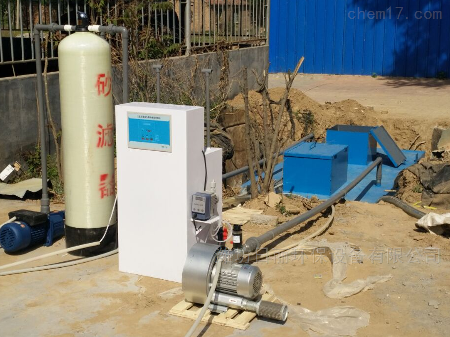 甘肃柠檬酸污水处理设备优质生产厂家