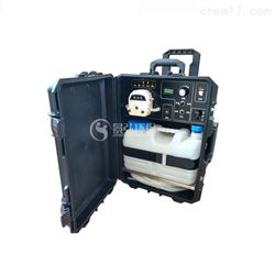 JH-T10非接触式水质采样检测仪自动取水器