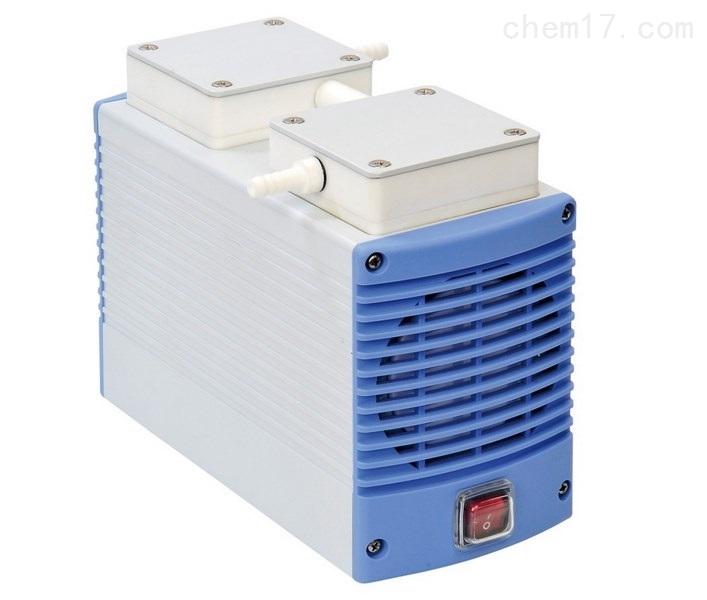 台湾洛科Chemker410高真空耐腐蚀隔膜泵