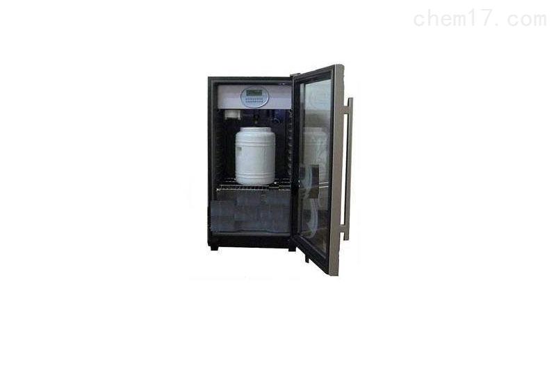 自动水质采样器(保温混采型)