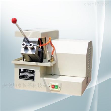 Iqiege®-155D型金相切割机(原Q-2A)