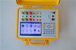 有源变压器容量-特性测试仪FRS-E