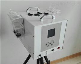 ZRX-29054四路恒温恒流大气采样器
