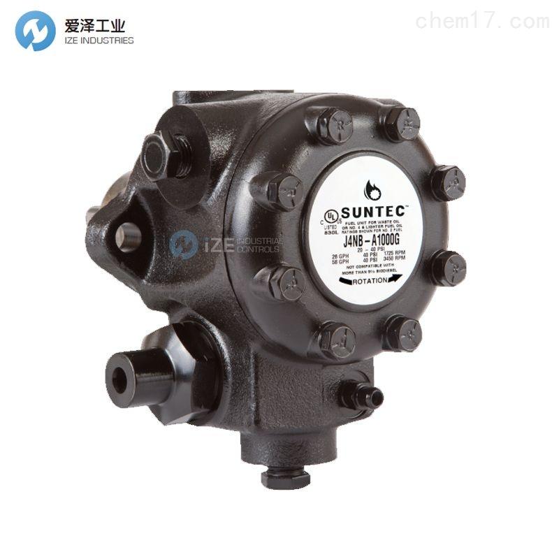 SUNTEC泵J4NB-A1000G