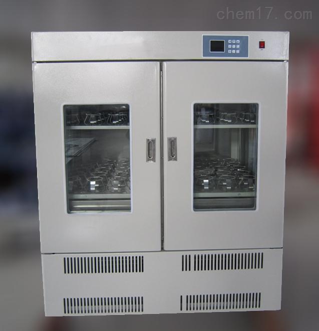 BHWY-2102恒温振荡培养箱