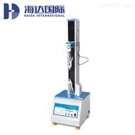 HD-B602经济型单柱拉力试验机