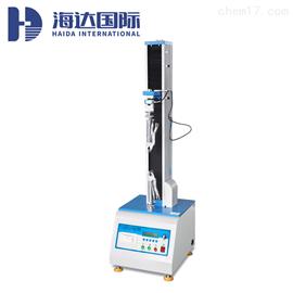 HD-B601PET塑料瓶垂直载压测定仪