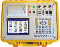 台式三相电能质量分析仪FECT6310B