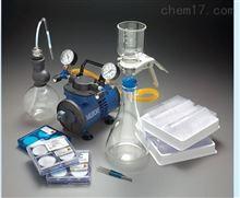 手动清洁度清洗收集设备