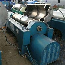 回收二手卧螺离心机在洗煤厂的应用