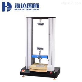 HD-F750海绵软硬度压陷测试仪
