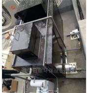 宿州柠檬酸污水处理设备优质生产厂家