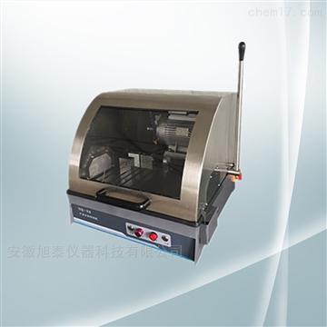 Q-80S和Q-100S型金相切割机