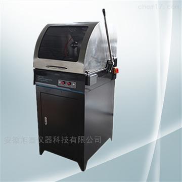 LQ-100S手動試樣切割機