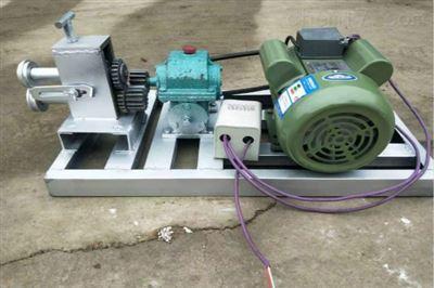 电动压边机-铁皮,铁板,铝板