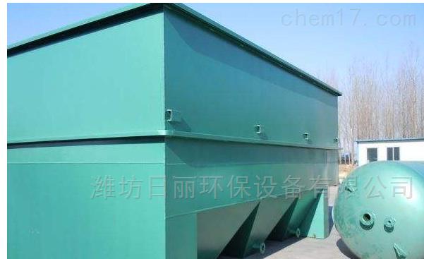 陕西絮凝沉淀一体化处理设备优质厂家