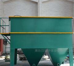上海絮凝沉淀一体化污水处理设备生产厂家