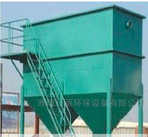 甘肃徐凝沉淀一体化处理设备优质生产厂家