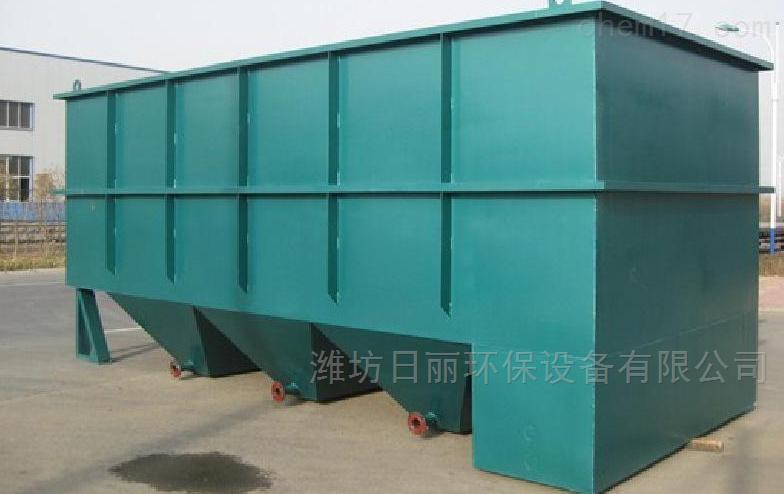 江西絮凝沉淀一体化设备优质生产厂家