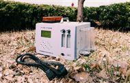 LB-6E型大气采样器-*