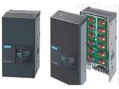 西门子G120变频器通电冒烟维修