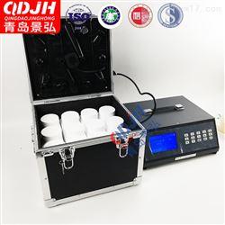 JH-8000E便携式水质自动采样器供应水质取样器