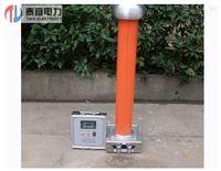 电力四级承装修试分压器