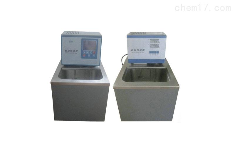 高精度恒温水槽