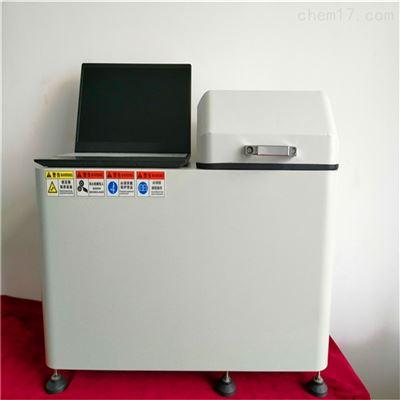 粉尘电阻率测试仪的数据管理